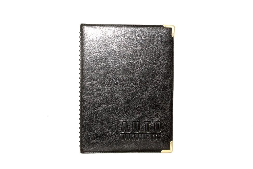 Обложки на автодокументы ADZ-350b