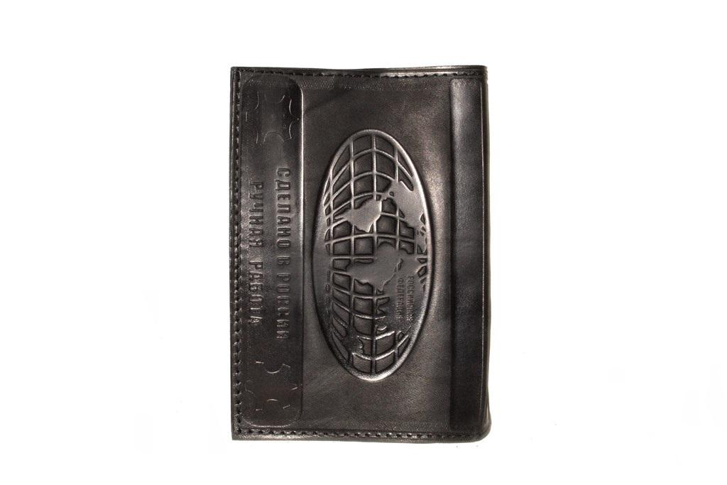 Обложки для паспорта PZ-900b