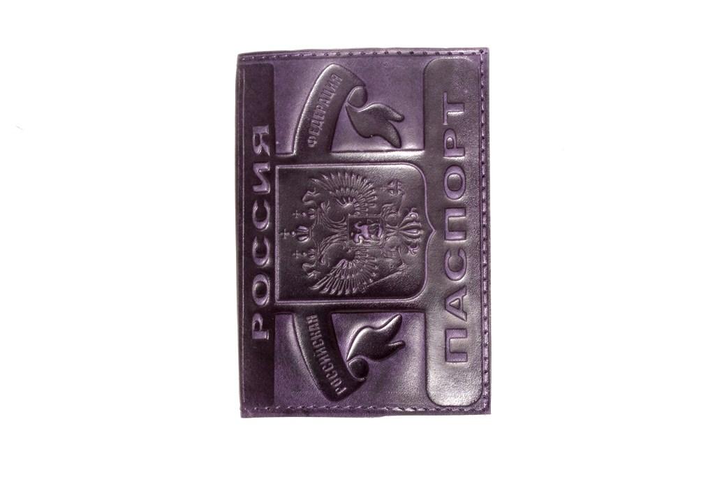 Обложки для паспорта PZ-900f